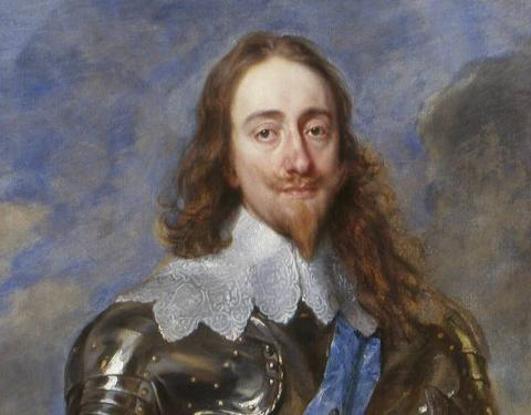 Charles I | The Lost Collection